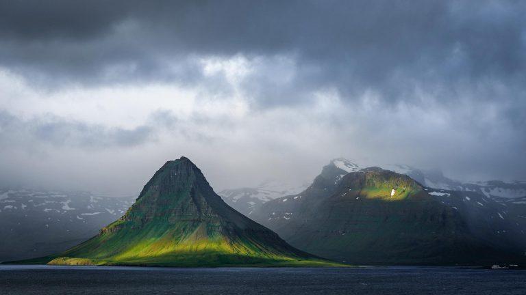 Izland utazás