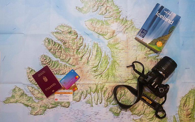 Izland tudnivalók