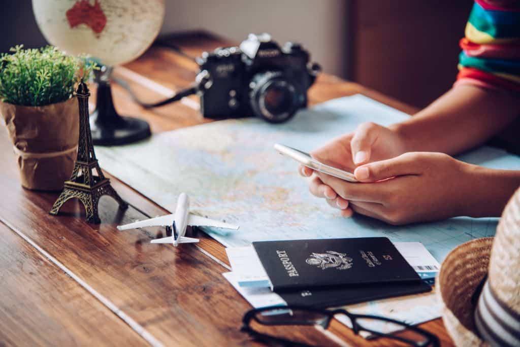 Izland utazás tervezés