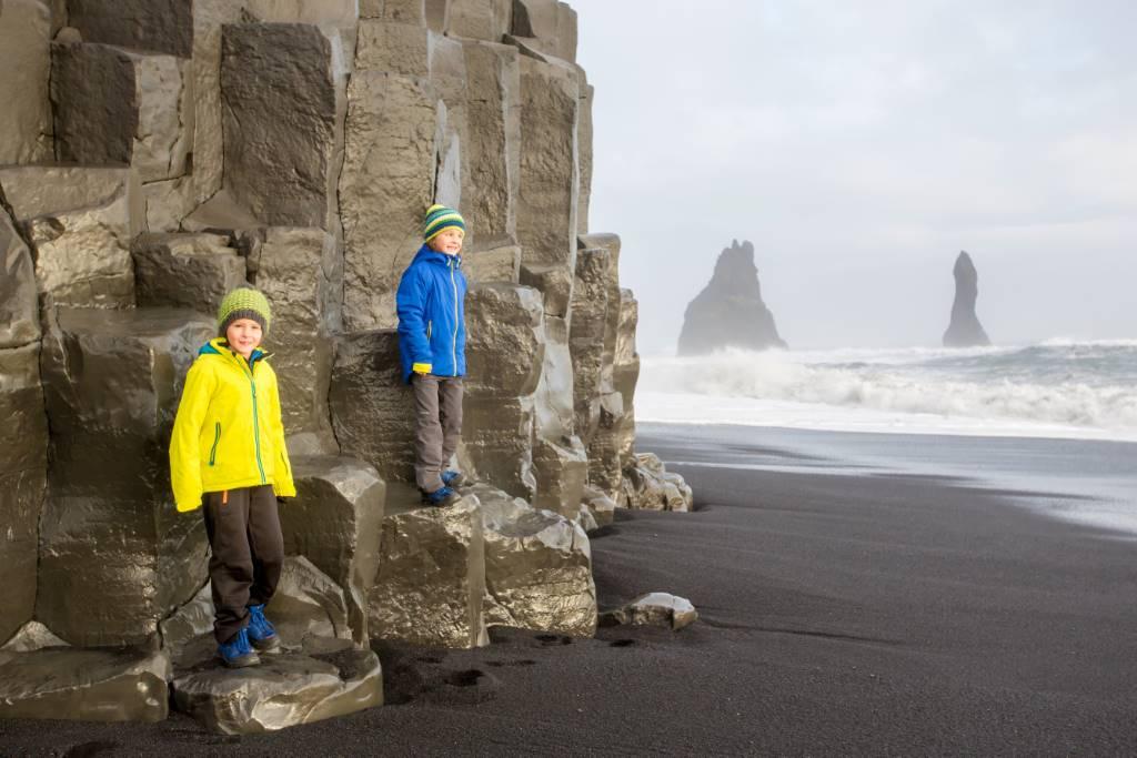 Utasbiztosítás Izland