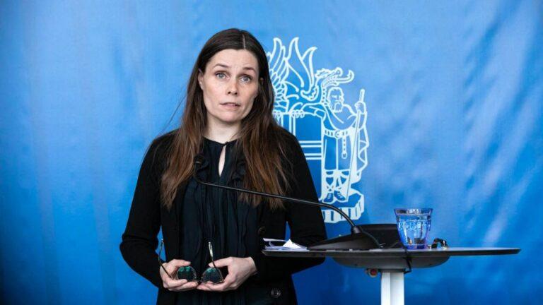 szigorítások az izlandi beutazési feltételekben